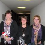 Kegeleinzelmeisterschaft 2009 Damen