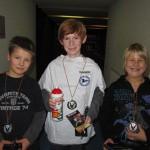 Kegeleinzelmeisterschaft 2009 Junioren