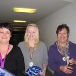 Kegeleinzelmeisterschaft 2010 Damen